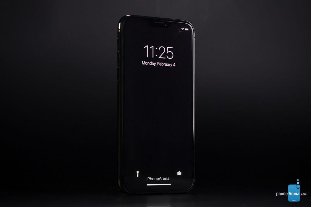 iPhone 11 XI dark 3D rendering iOS 13 4 1024x683 - iOS 13: a 3D rendering of the dark mode on the iPhone XI