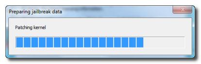 61 RedSnow Tutorial: Jailbreak 4.1 with Custom Firmware [Windows]
