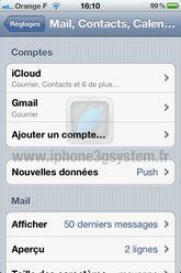 2 GCAL Tip: Synchronize the iOS calendar with Google Calendar