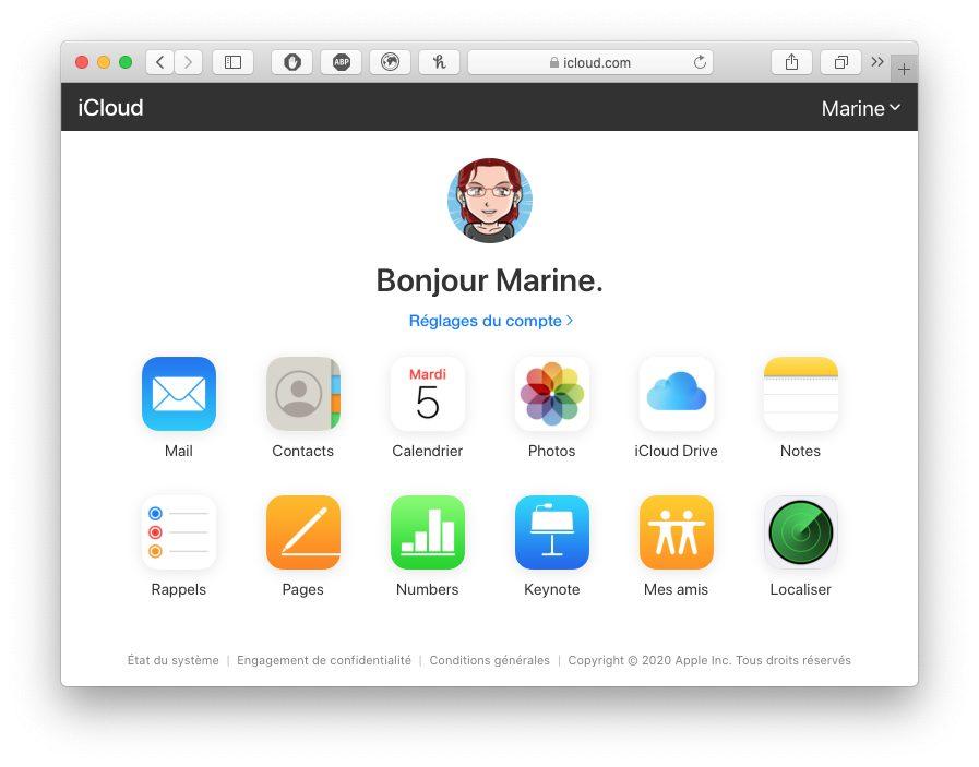 icloud com How to use iCloud folder sharing with your iPhone, Mac, Windows