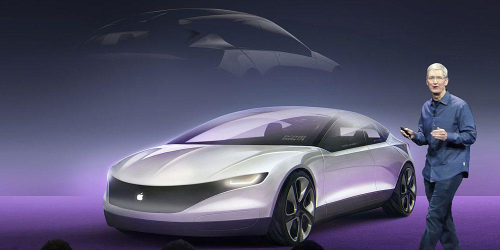 apple car - Apple hires Tesla an expert in electric motors