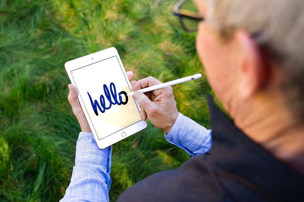 iPad mini 5 - Apple: How does the iPad mini 5 differ from its predecessor?