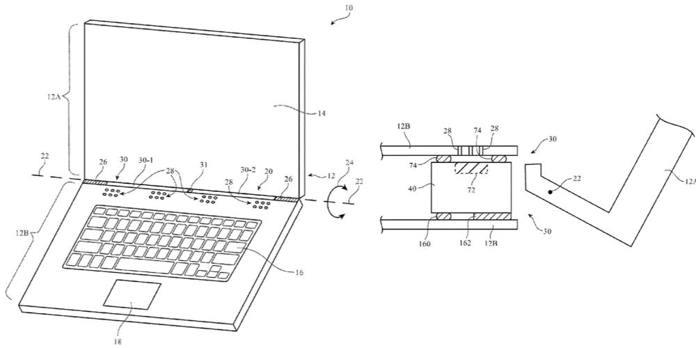 patent apple macbook cellular chip - Apple patent: the MacBook with cellular chip is being talked about again