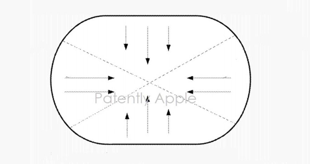 patent AirPower anti-slip - Apple patents the AirPower anti-slip!