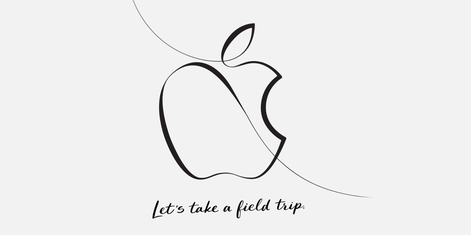 apple keynote March 27 - Apple: the 3 important keynote figures