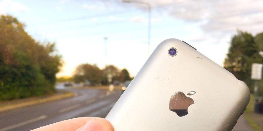 iphone bokeh e1476195206463 [Astuce] iPhone: use the Bokeh effect on older models
