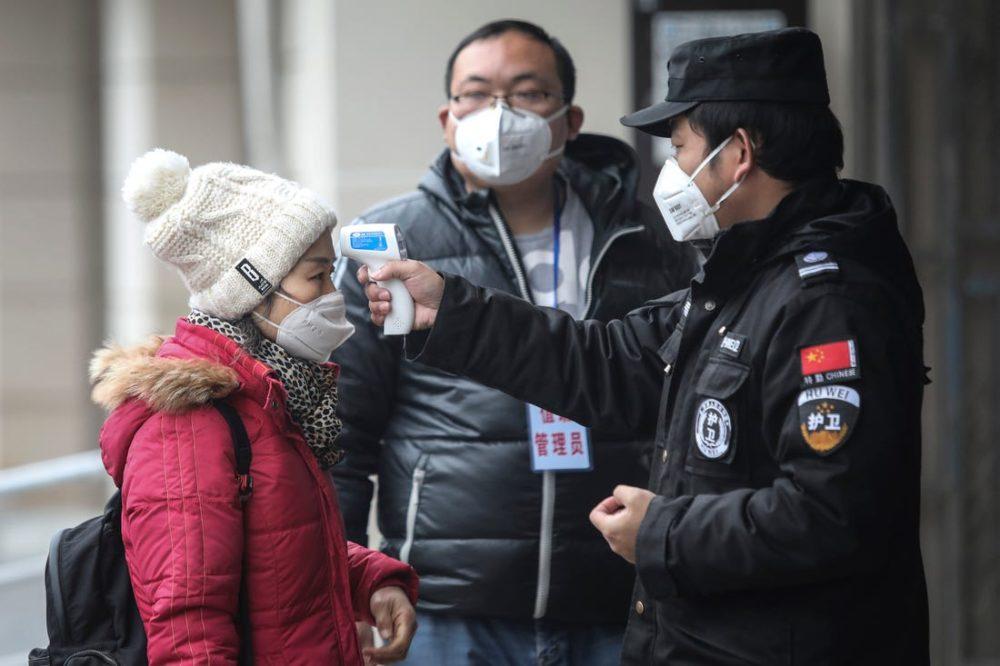 Coronavirus China Here are five potential risks for Apple from coronavirus, according to Ming Chi Kuo