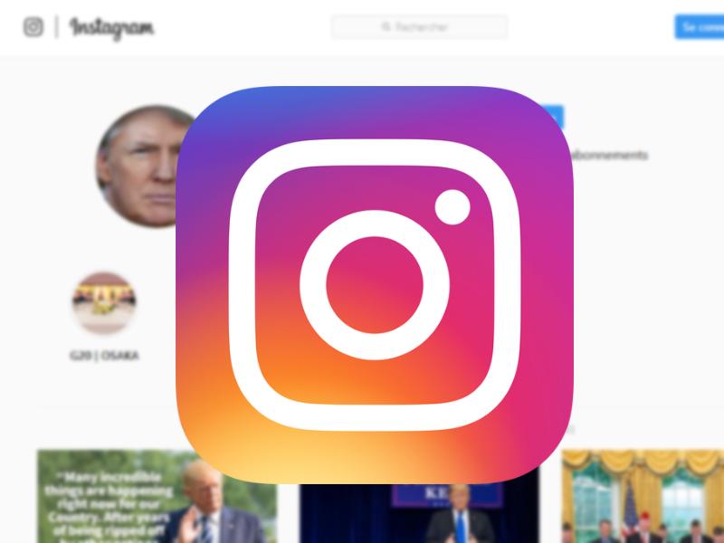 blocking instagram