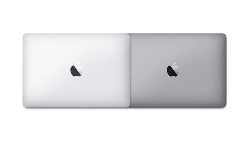 macbook pro 2016 silver gray sideral - MacBook Pro 2016: Apple abandons bright logo & startup sound