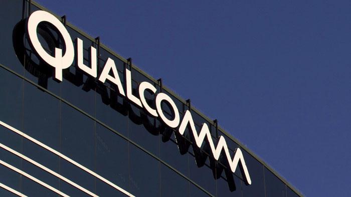Qualcomm - Qualcomm to Pay $ 1 Billion to Apple