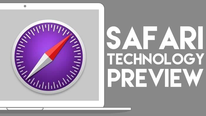 safari technology preview 8th release - Safari Technology Preview: Apple releases the 17th version