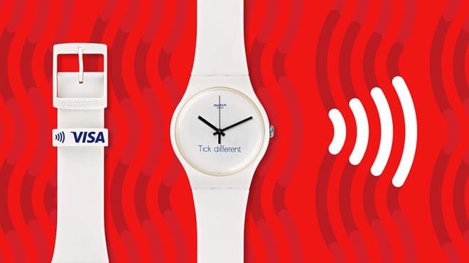 tick different swatch -