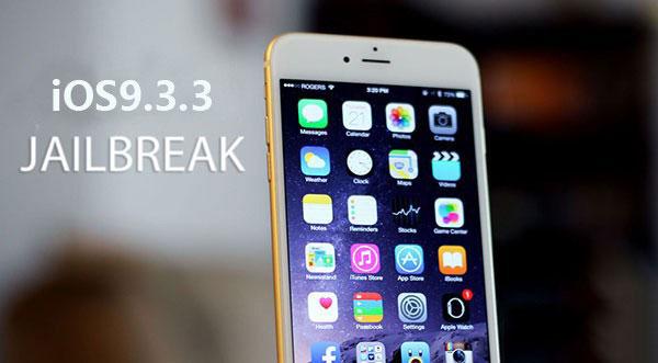 iOS 9.3.3 Jailbreak - Tutorial: iOS 9.3.3 Jailbreak by PanGu & Cydia Impactor (Windows, Mac)