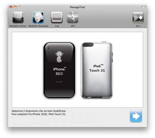 pwn iPhone 3GS Jailbreak Tutorial in 4.0.2 with PwnageTool [Mac]