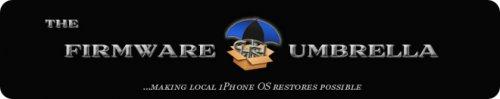 tinyumbrella TinyUmbrella Tutorial 03.13.83: Save your ECID iOS 4.0 / 4.0.1 [WINDOWS | MAC | LINUX]