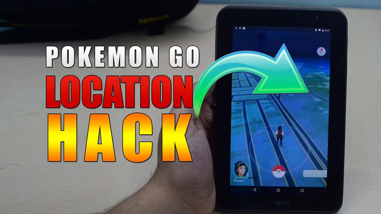 pokemon go hack rental [Tutoriel] Pokémon GO: move without moving, without jailbreak