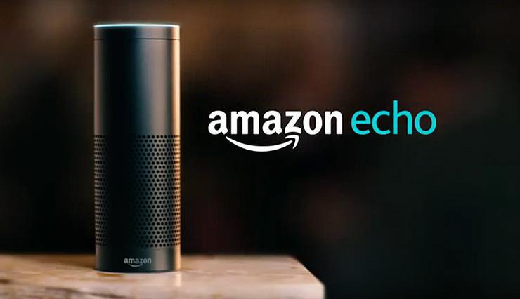 amazon echo - WWDC 2017: Apple's Mac Pro-style connected speaker unveiled?