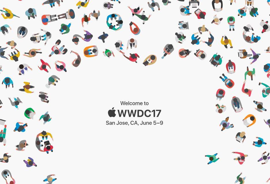 wwdc 2017 apple - WWDC 2017: keynote iOS 11, macOS 10.13, tvOS 11, watchOS 4 on June 5