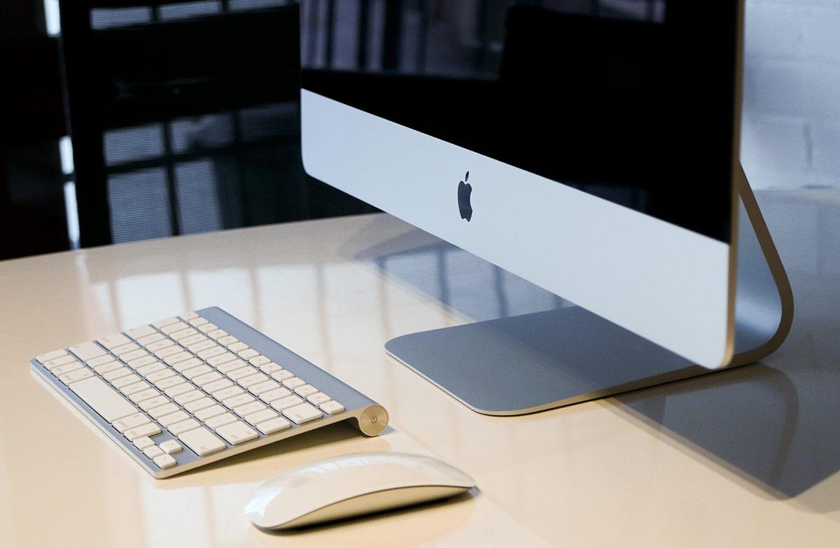 apple imac - iMac: release of new models for 2017?