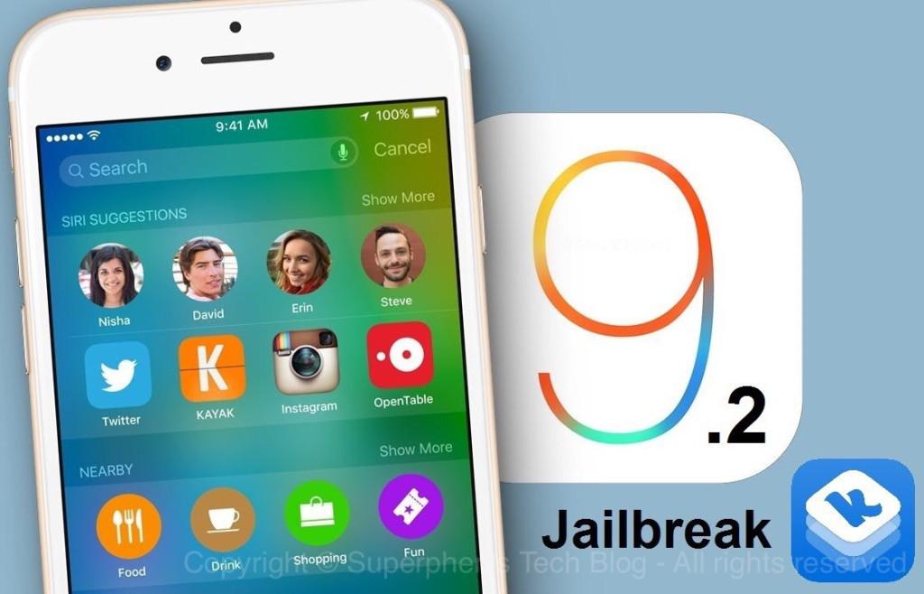 iOS 9.2 jailbreak 1024x658 - iOS 9.2 jailbreak: coming soon