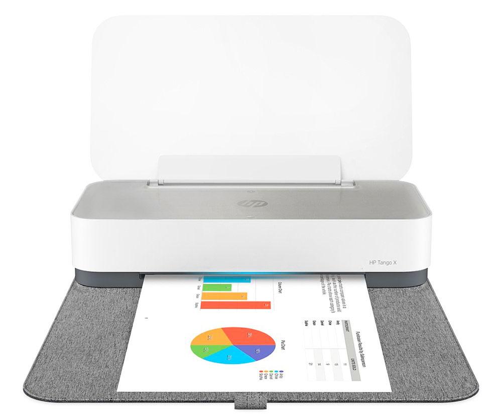 hp1 HP Tango X: a designer connected printer for Mac & Windows