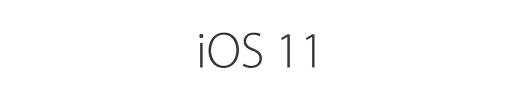 iOS 11 1024x181 - iPhone 8: a borderless concept with iOS 11 Scroll Bar
