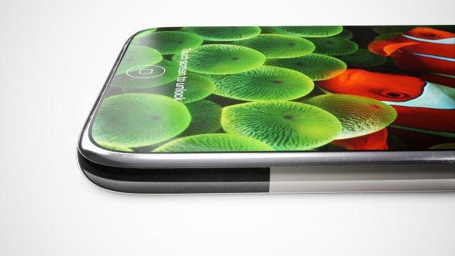 Concept iPhone 8 X computerbild 8 - L