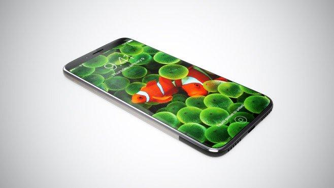 Concept iPhone 8 X computerbild 5 - iPhone 8 & 7S : 3 Go de RAM, port Lightning avec recharge rapide ?