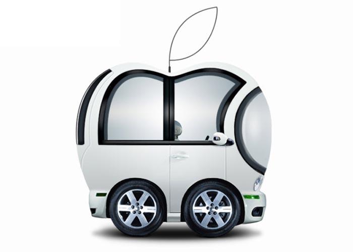 apple car - Apple Car: postponed to 2021?