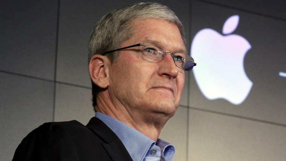 tim cook apple - Apple: Tim Cook receives a $ 100 million bonus
