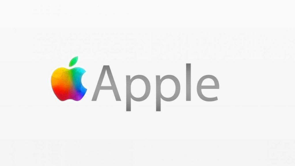 apple logo 1024x576 - Sales of smartphones: Apple overtook Samsung in Q4 2016