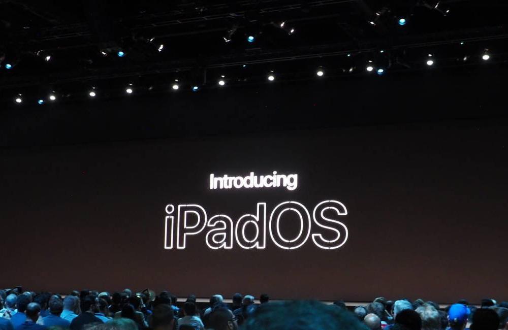 ipados iOS 13, iPad OS and beta release dates