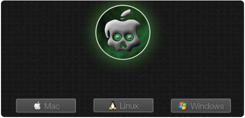 Tutorial - GreenPois0n RC5: Jailbreak 4.2.1 untethered iPhone, iPod Touch, iPad [WINDOWS]