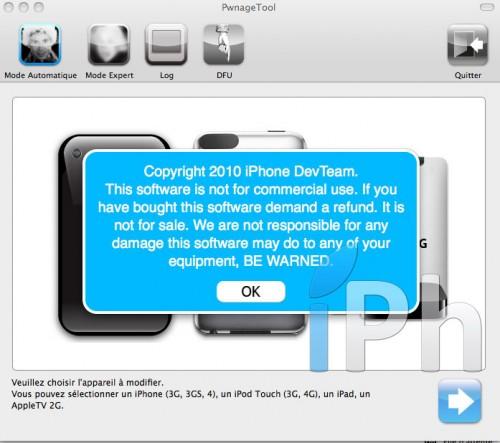 152 500x443 Tutorial PwnageTool 4.2: Jailbreak iOS 4.3 GM for iPhone 4 [MAC]