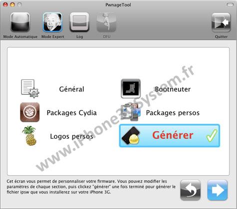 157 PwnageTool 4.2 Tutorial: Jailbreak iOS 4.3 GM for iPhone 4 [MAC]