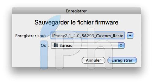 159 PwnageTool 4.2 Tutorial: Jailbreak iOS 4.3 GM for iPhone 4 [MAC]