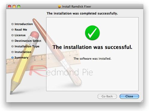 ramdisk5 PwnageTool 4.2 Tutorial: Jailbreak iOS 4.3 GM for iPhone 4 [MAC]
