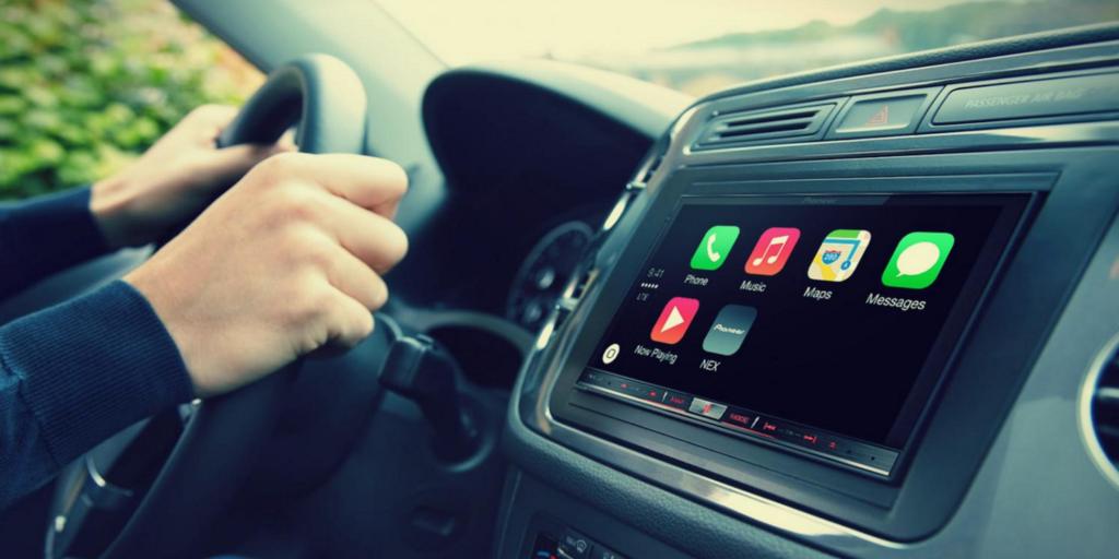 apple carplay 1024x512 - CarPlay: Mazda announces an imminent arrival