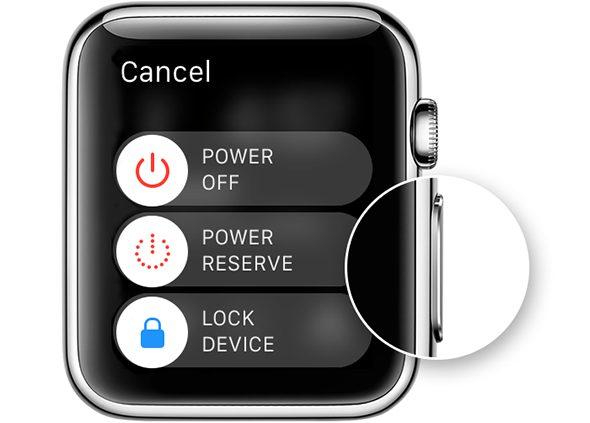 Apple Watch Restore Lost password on Apple Watch: the solution to unlock it