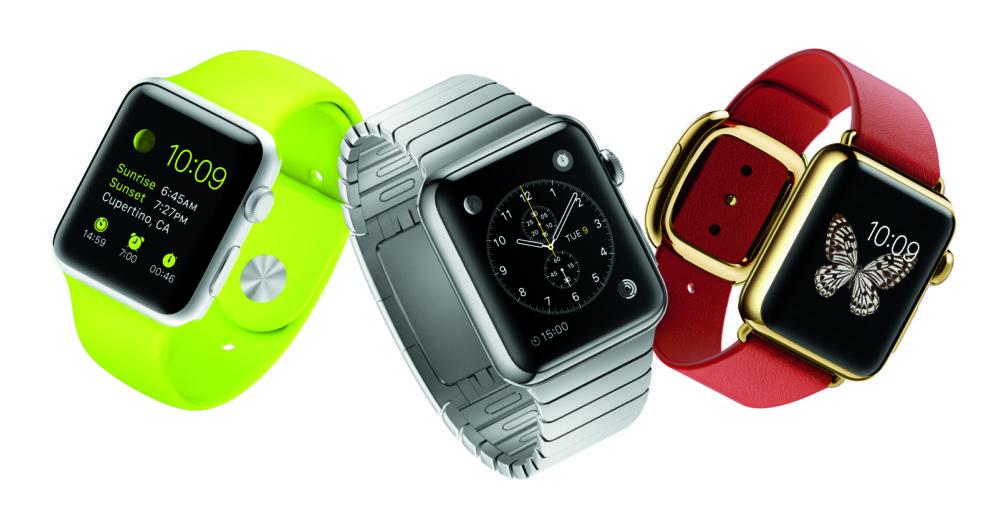 Apple Watch Triple 1000x511 Lost password on Apple Watch: the solution to unlock it