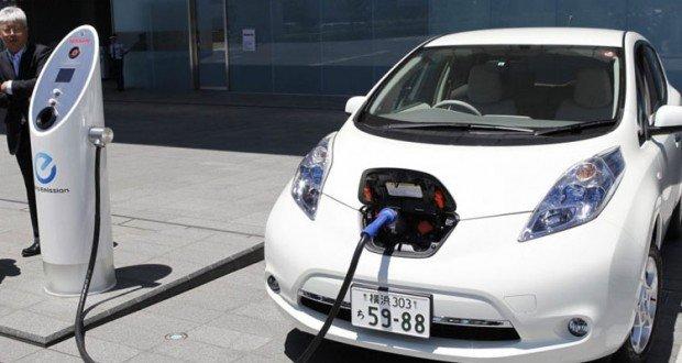 Voiture electrique - Apple Car : Apple explore les stations de recharge pour voitures électriques