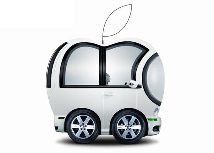 apple car - Apple Car : sa sortie repoussée à 2021 ?