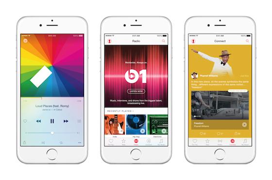 Apple Music Beats 1 Connect - Apple Music: Eddy Cue evokes 11 million subscribers