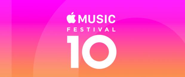 apple music festival londres 18 30 septembre 2016 - Apple Music Festival 2016 à Londres : les dates sont connues