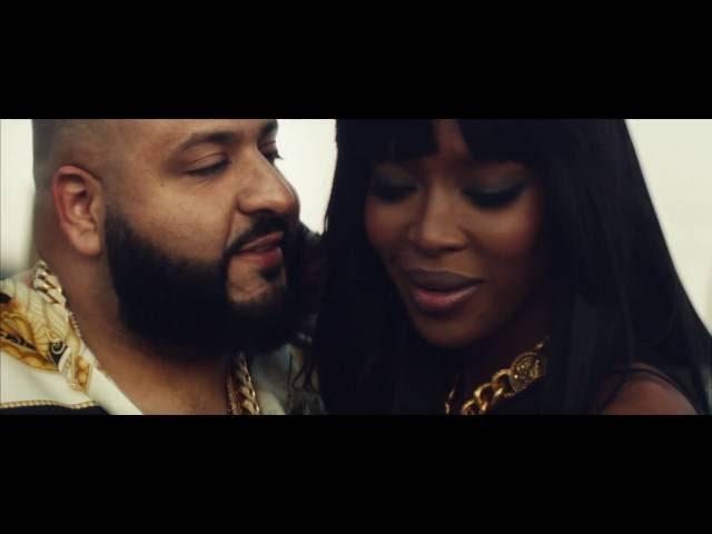 Apple Music Dj khaled naomi campbell - Apple Music : une seconde publicité avec DJ Khaled & Naomi Campbell