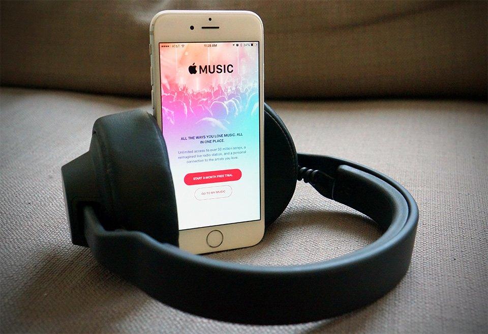 apple music - Apple Music : plus de 20 millions d'abonnés payants