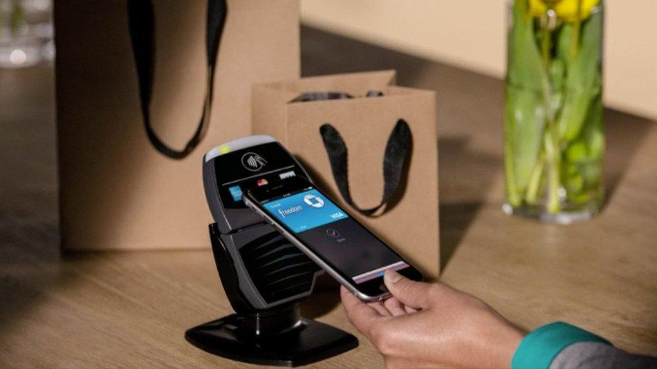 Apple Pay - Apple Pay bientôt disponible en France