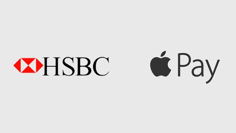 Apple Pay HSBC - Apple Pay : lancement imminent chez HSBC France
