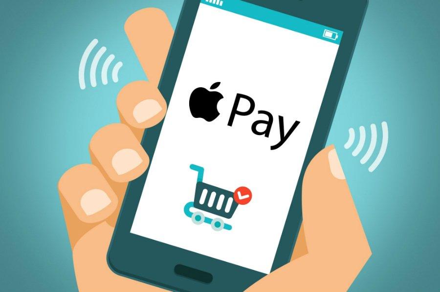 Apple Pay - Apple Pay est désormais disponible en Suisse