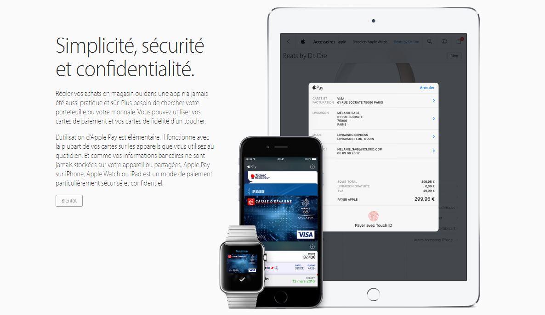 apple pay bientot disponible en france 1024x592 - Apple Pay sera très bientôt disponible en France